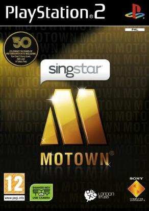 Descargar Singstar Motown [English] por Torrent
